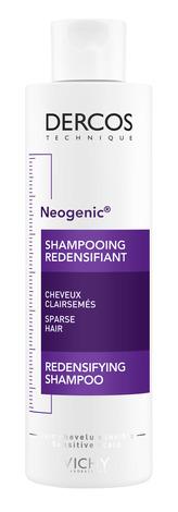 Vichy Dercos Neogenic Шампунь для волосся зміцнюючий зі стемоксидином 200 мл 1 флакон
