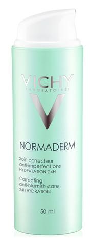 Vichy Normaderm Засіб для комплексної корекції проблемної шкіри 50 мл 1 флакон