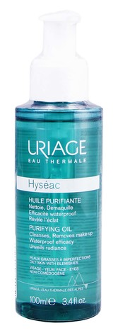 Uriage Hyseac Масло очищаюче 100 мл 1 флакон