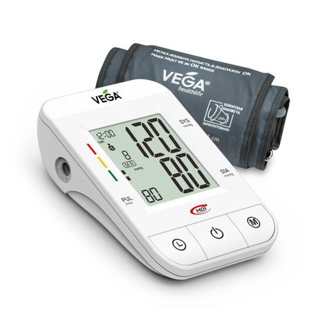 Vega VA-340 Тонометр автоматичний 1 шт