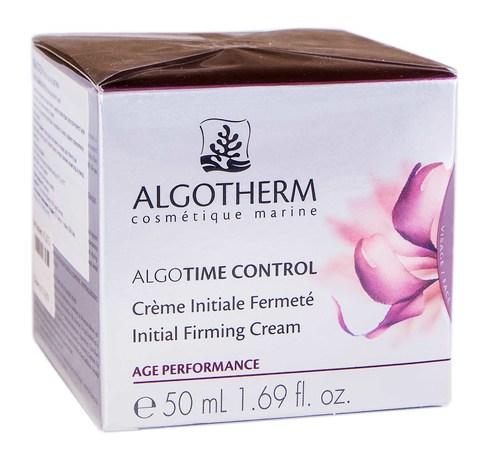 Algotherm Algotime Control Крем для пружності шкіри 50 мл 1 банка