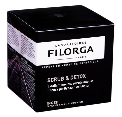 Filorga Скраб-маска для обличчя 50 мл 1 банка