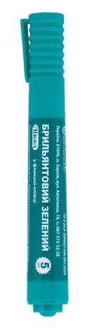 Брильянтовий зелений Лікол розчин водно-спиртовий  1 % 5 мл 1 флакон-олівець