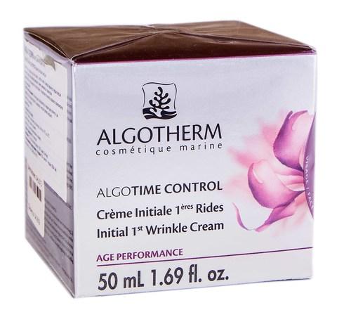 Algotherm Algotime Control Крем від перших зморшок 50 мл 1 банка