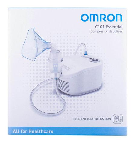 Omron C101 Essential Інгалятор компресорний 1 шт