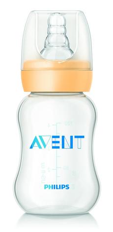 Philips AVENT Essential Пляшечка для годування з народження SCF970/17 120 мл 1 шт