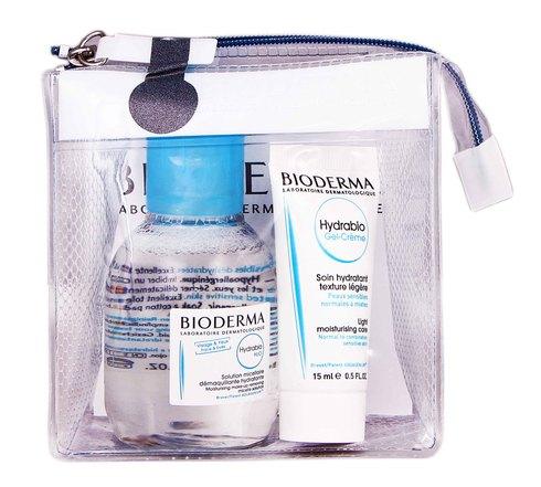 Bioderma Hydrabio Н2О 100 мл + гель- крем 15 мл 1 набір