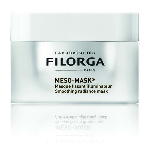 Filorga Meso-Mask Маска розгладжувальна, що надає сяйво шкірі 50 мл 1 банка