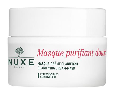 Nuxe Маска очищаюча для всіх типів шкіри 50 мл 1 банка