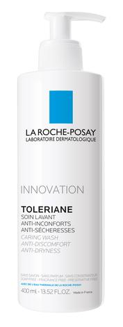 La Roche-Posay Toleriane Крем-гель очищуючий для чутливої шкіри 400 мл 1 флакон