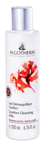 Algotherm Comfort Молочко очищаюче 200 мл 1 флакон