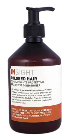 Insight Кондиціонер для фарбованого волосся 400 мл 1 флакон