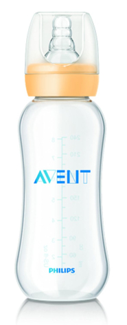 Avent Philips Essential Пляшечка для годування з 6 місяців SCF971/17 240 мл 1 шт