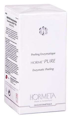 Hormeta Horme Pure Пілінг ензимний 30 мл 1 флакон з піпеткою