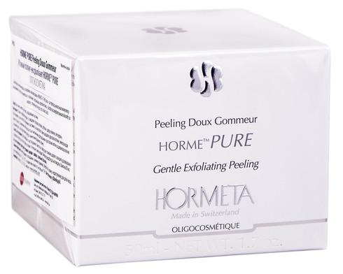 Hormeta Horme Pure Пілінг-ексфоліант м'який 50 мл 1 банка