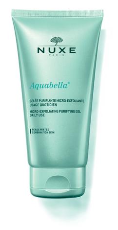Nuxe Aquabella Гель очищуючий щоденне використання 150 мл 1 туба
