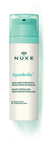 Nuxe Aquabella Емульсія матує розгладжує відновлює сяяння 50 мл 1 флакон
