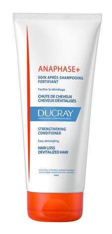 Ducray Anaphase+ Кондиціонер зміцнювальний для ослабленого волосся, схильного до випадіння 200 мл 1 туба