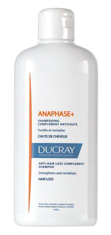 Ducray Anaphase+ Шампунь проти випадіння волосся 400 мл 1 флакон